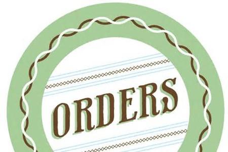 订单归档和更多的订单搜索和过滤